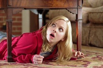 anna faris scary movie