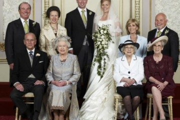 Royals! They're just like us! Prince Phillip is totally that crabby great uncle!*
