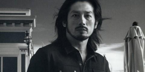 windblow Hiroyuki Sanada