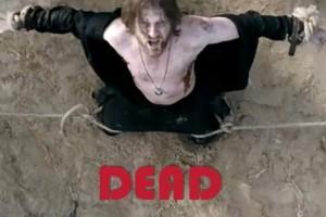 Black Death Death