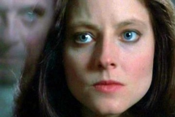 Silence of the Lambs Banner