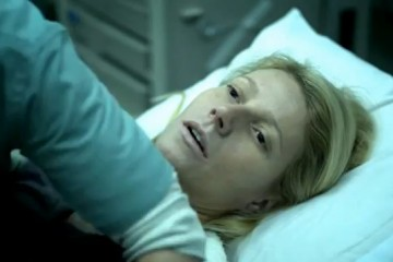 Poor Gwyneth dead before the movie screens.