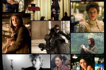 Christopher Nolan's lADIES