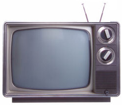if this is your tv, you will be watching nothing.