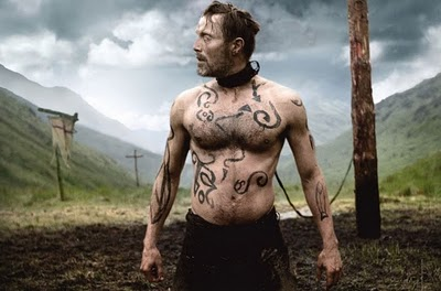 Valhalla Rising One Eye Drive is a parody of J...