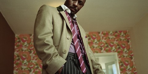 Classy Idris.