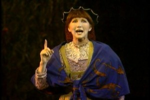 joanna gleason into the woods
