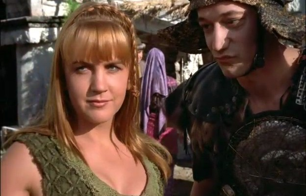 Xena - Warrior Princess - 3x02 - Been There, Done That.avi.Still007