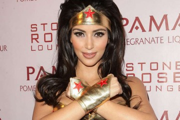 kardashian wonder woman