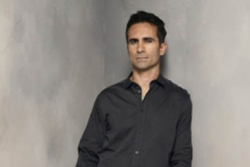 NESTER CARBONELL I UNDERESTIMATED BOTH YOUR ABILITY AND YOUR HOTNESS.