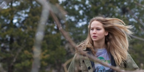 Winter's Bone, Jennifer Lawrence