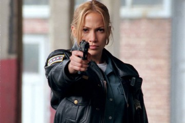 In my head J Lo is the cop. Get to fancasting her private school teacher wife ASAP!