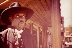 Michael K Williams Western