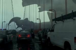 Pacific Rim Giant Monster