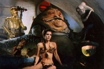 Not listed: Jabba's Palace uniforms.
