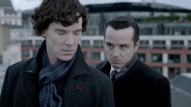 Sherlock-Fan-Fic