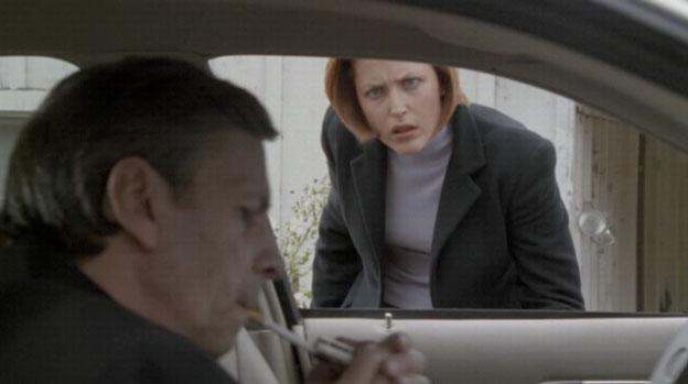X-Files-Fan-Fic