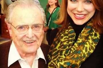 Feeny! And Rachel? I barely remember her. WHO IS SHE?!