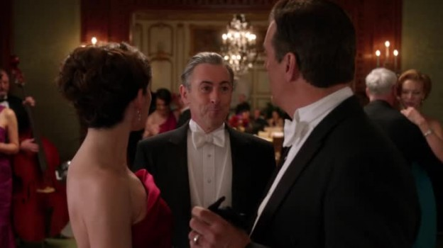 The Good Wife 4x18 - Happy Eli