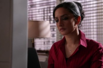 The Good Wife 4x20 - Kalinda