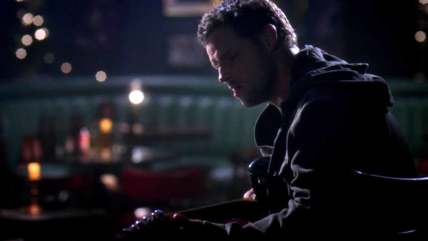 Grey's Anatomy 1006 Karev