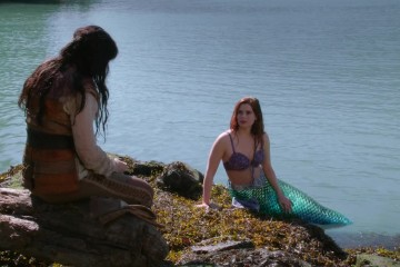 OUAT 306 Little Mermaid