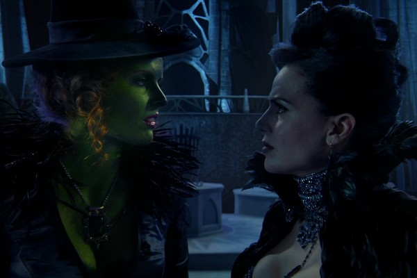 OUAT 313 WICKED QUEEN