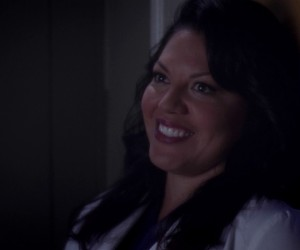 Greys Anatomy 1018 Happy Callie