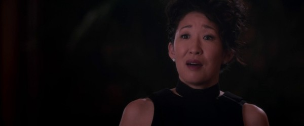 Greys Anatomy 1020 Cristina's Shock
