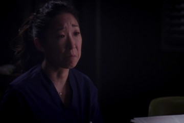 Greys Anatomy 1023 Cristina face