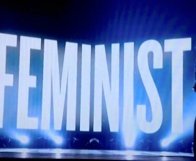 Beyonce is a Feminist
