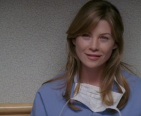 Grey's Anatomy 101 - Meredith