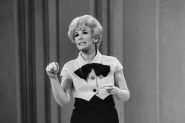 Joan Rivers Ed Sullivan