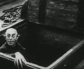 Nosferatu the creeper