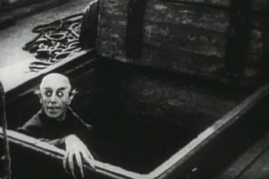 Nosferatu the creeper