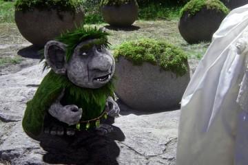 OUAT Rock Troll