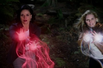 OUAT 405 Wonder Twins Powers Activate