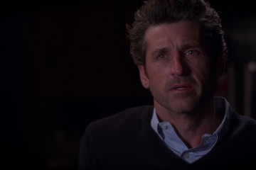 Greys 1107 Broken McDreamy