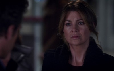 Greys Anatomy 1108 Poor Meredith