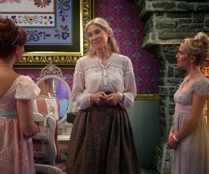OUAT 407 Three Old Sisters