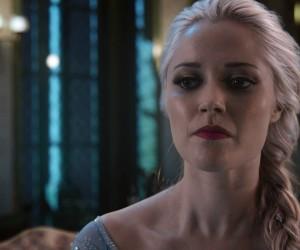 OUAT 408 Elsa Does Not Approve
