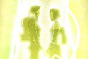 Legend of Korra Gay Korrasami