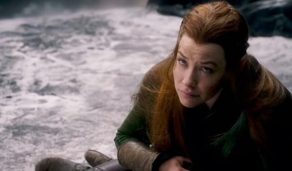 Sad Lady Elf