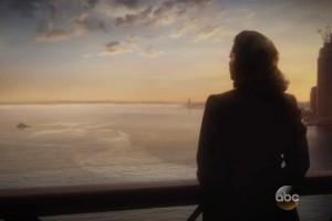 Agent Carter - RIP Steve